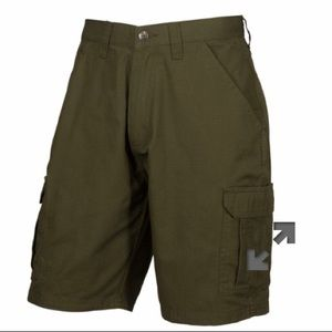 NWOT-RedHead Copper Creek Cargo Shorts For Men
